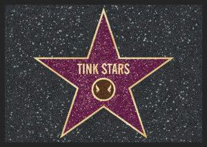 deurmatten met logo