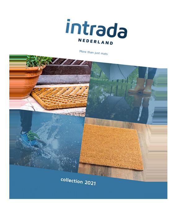 Bekijk de Intrada Nederland Collectie 2021